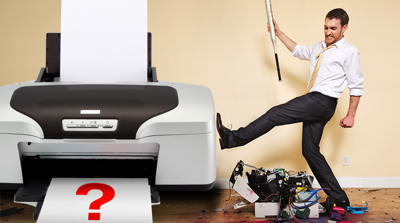 Challenges of Starting a Printing Business